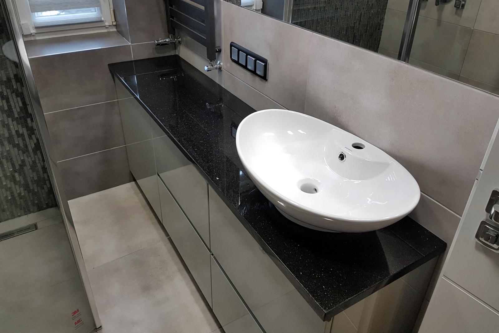 Archiwa łazienki Fabryka Kamienia